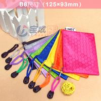 High quality multicolour b8 mini paper bags bulbiform cloth waterproof zipper  mobile phone storage  Free shipping  016