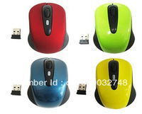 2.4GHz Wireless Mouse/M006