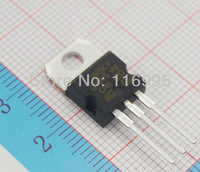 FREE SHIPPING 30PCS STMicroelectronics  L7805CV 7805 L7805 TO220 +5V 1.5A POSITIVE VOLTAGE REGULATOR