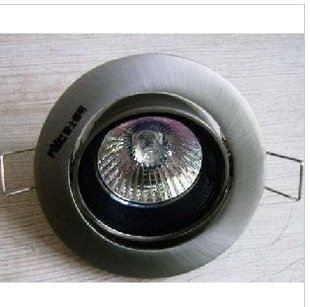 Nvc lighting 85 series ceiling light ndl854s trepanned 65mm(China (Mainland))