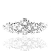 H201 wedding accessories butterfly hair accessory marriage wedding the bride hair accessory hair accessory