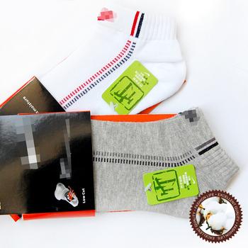 Moisture wicking sport outside heel women's 100% cotton sock slippers socks female cotton ww48 100%