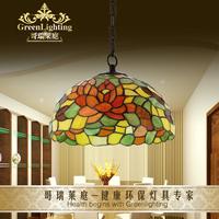 EMS FREE SHIIPING 2013 newest Lighting tiffany pendant light lighting dining room pendant light entranceway lamps