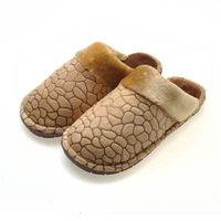 Home supplies watercubic trophonema thermal slippers thermal cotton-padded winter slippers