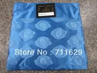 Grand Hayes Head ties@Swiss Headtie,Blue head tie++Regular headtie fabric,A++quality African Headtie Fabric