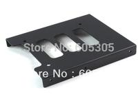 2.5 inch to 3.5 inch Metal Frame SSD Bracket Desktop PC HDD Drive Tray