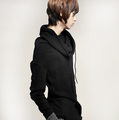 Men's clothing sweater male sweater outerwear even gloves k319