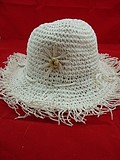 S678 wholesale 2013 new environmental beach holiday must-have fashion straw hat, sun hat