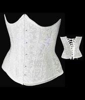 Royal shapewear body shaping belt clip cummerbund abdomen drawing vest bride shaper