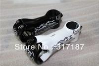 Free Delivery Bontrager XXX Race Lite full carbon fibre Stem bicycle bike part 31.8*90/100mm Black/White