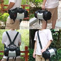 Multifunctional asmn backpack hot-selling multifunctional waist pack ride male shoulder strap