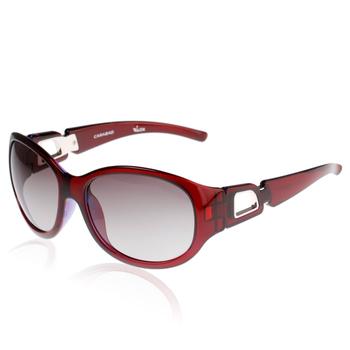 The left bank of glasses sidn Women recessionista fashion polarized sunglasses mirror sunglasses 931