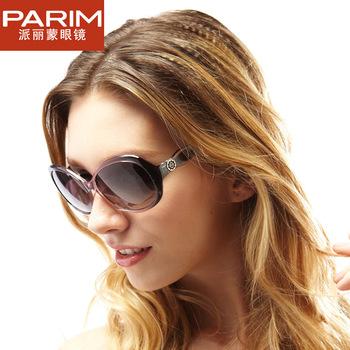 Female polarized sunglasses driving glasses fashion sunglasses 9205