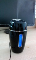 Car aroma humidifier, humidifier, mini USB office sent cup holder, atomizer, air purificationSpecial humidifier vehicle