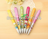 Free Shipping 2013 best gift multifuncation ballpoint pen ,multifuncation tool pen with your 1C LOGO free