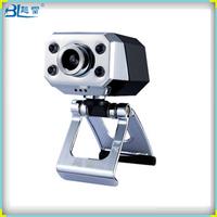 V4 hd computer metal laptop webcam hd