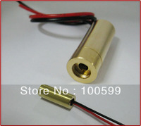 FU635AD5-C9 Red Dot Laser 5mw For Pointing Device