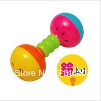 Royal toys 3226 bilateral handbell pentastar baby rattles, royal family