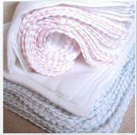 None neon 100% cotton gauze feeding towel baby gauze handkerchief baby bib scarf cazui towel 9g