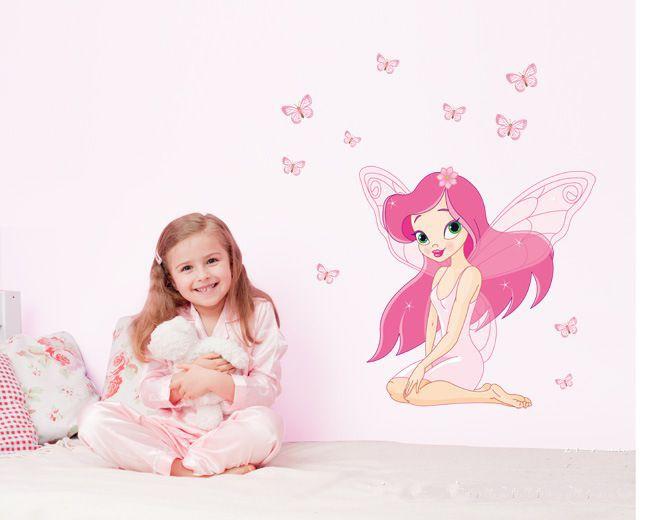 Online kopen wholesale fairy achtergronden uit china fairy achtergronden groothandel - Baby boy versiering van de zaal ...