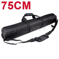 "31""  75cm Padded Light Stand Tripod Phototgraply Accessories Black Carry Carrying Bag Case"