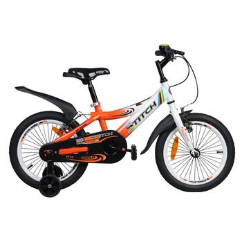 Kids bike stroller 12 14 16 buggiest bicycle