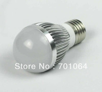 High quality 5W LED Bulb Warm  White Light Lamp Bulb 85-265V Brightness Energy Saving
