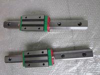Original/Genuine HIWIN Linear guide Rail EGR25 Length 1000mm