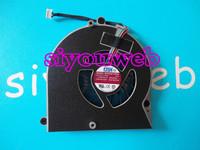 Original Left GPU Video Card Fan F603N AVC BATA0812R5H NEW for Dell Alienware M17X ,free shipping