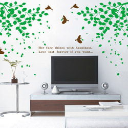 wall decor kids Wall stickers new arrival sofa tv ofhead wall stickers td03 chalkboard wall art fation cheap(China (Mainland))