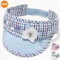 free shipping  wholesale 2014  hot sale M0334 child hat baby visor hat sunbonnet summer cap