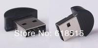 200pcs New bluetooth adapter mini usb 2.0 bluetooth dongle adapter