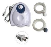 400mg/h 110V Ozone Generator for food Water Air Sterilizer Ozonizer