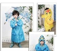 Animal-shaped Raincoat/Children&#39;s Raincoat/Kids Rain Coat/Children&#39;s rainwear