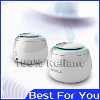 Mini USB Humidifier Home Room Car Air Humidifier Diffuser,Mini USB Power Aroma Freshener Free Shipping