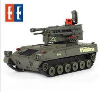 Big rc tank infrared car stunt car child remote control tank TOY TANK