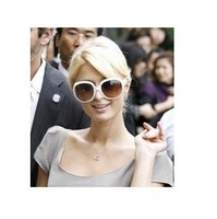 hot sell free shipping 2013 Fashion all-match sunglasses