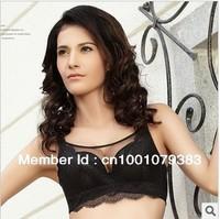 Free shipping 2 pcs.lot super push up adjust sexy slim bra on thin under thick