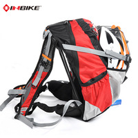 HIGH QUALITY 20L outdoor sports backpack, waterproof bike bicycle cycling bags with rain cover