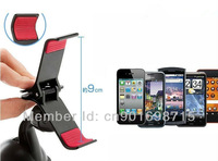 Free Shipping CAR MOUNT WINDSHIELD CRADLE Holder Stand for CELL PHONE Apple IPHONE 5G GPS