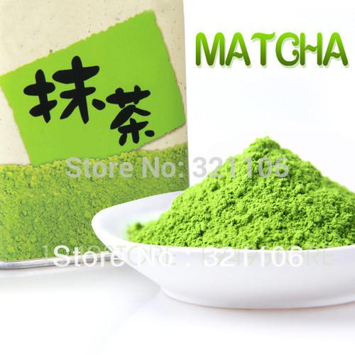 Matcha Powder Green Tea Pure Organic Certified Natural Premium Loose 50g