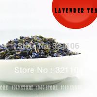 Lavender Tea Dried Flowers Premium Purple Herbal Tea Organic Perfume* 50 g