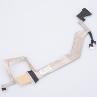 New LCD Display Video Flex Display Cable For HP Pavilion DV4 Series DC02000IO00 F0183