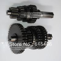 3+1 110CC Engine Shaft Set+Free Shipping