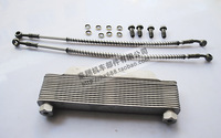 150CC And 250CC Engine Refit Oil Cooler+Free Shipping