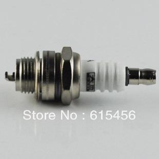 Spark Plug For 49CC Mini Dirt Bike,Mini ATV And Mini PocketBike,Free Shipping