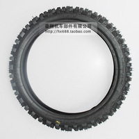 60/100-14 Deep Tine Tire For Dirt Bike,Free Shpping