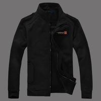 Resident Evil Umbrella Corporation Costume Sweater Sweatshirt  Hoodie Coat Jacket Limited Edition Men's Clothing