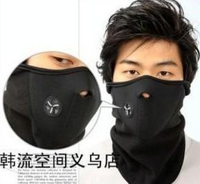 FEDEX Free Shipping Neck Face Mask Veil Guard Sport Bike Skiing Motorcycle bicycle Ski Snowboard skating