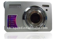 15Mega Pixel Digital Camera DC-780 with 5.0MP CMOS sensor, 2.7 inch screen,Anti-shake ,Free shipping
